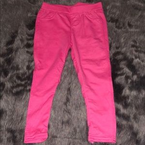 Other - ✨3 for $20! Pink girls leggings
